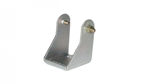 Bracket with threadded pin K31