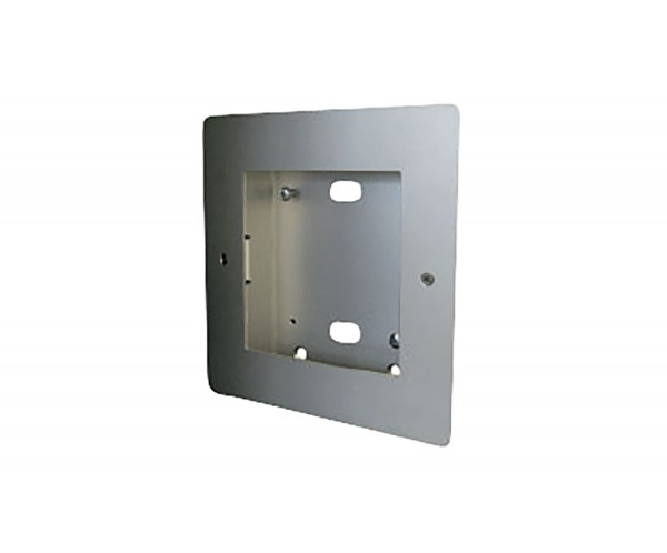 Flush mounting kit for RBH/3A