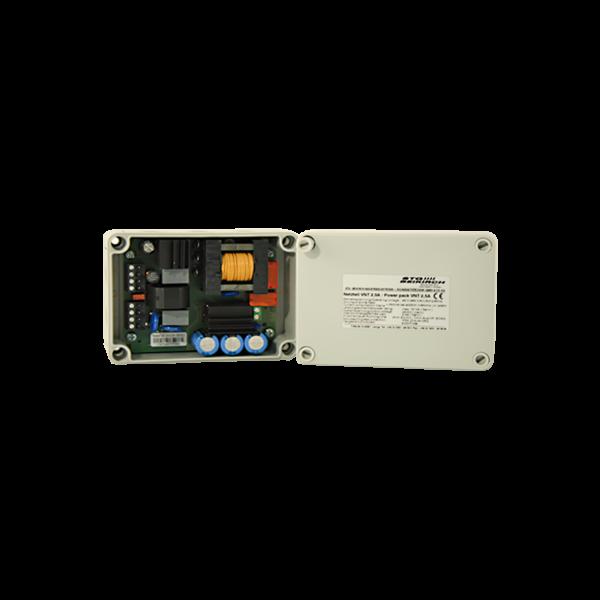 Ballast unit VNT 2.5 A