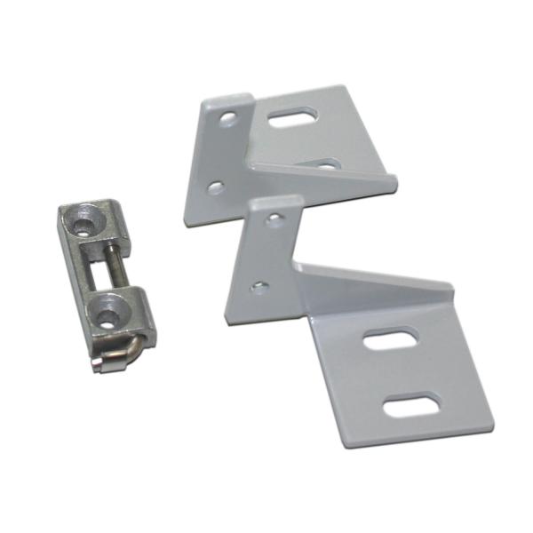 Stahlkonsolensatz FLR/CDS-60°/S