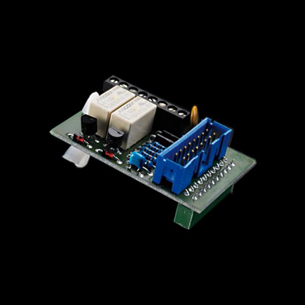 TRZ/WRMAS-Basic additional module