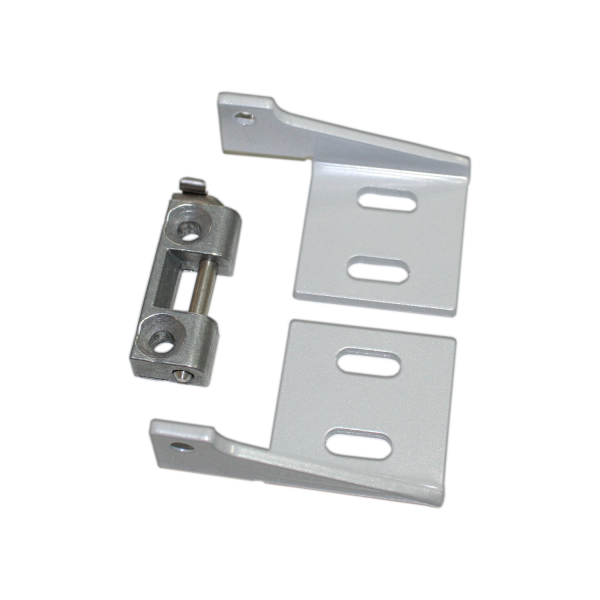 Steel bracket set FLR/CDs/S
