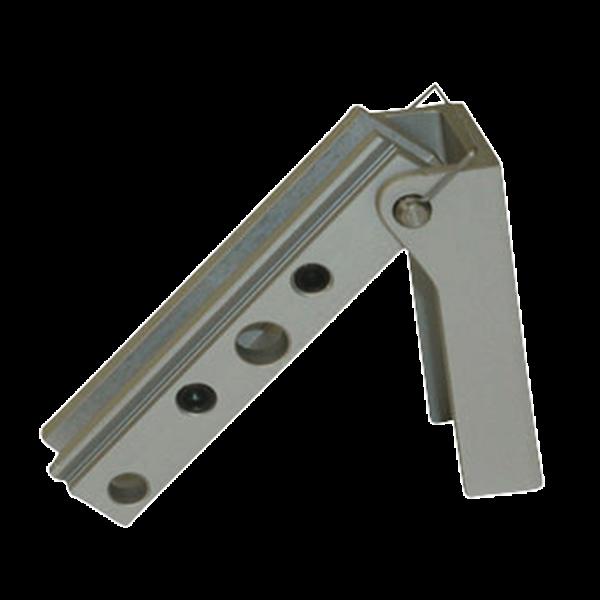 Sliding bottom-hung bracket K26/B