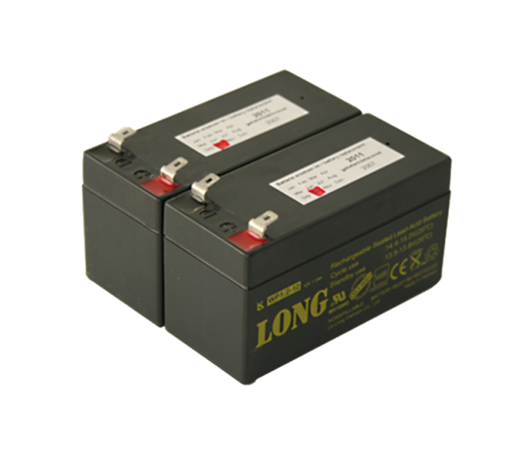 Emergency power batteries NB-915
